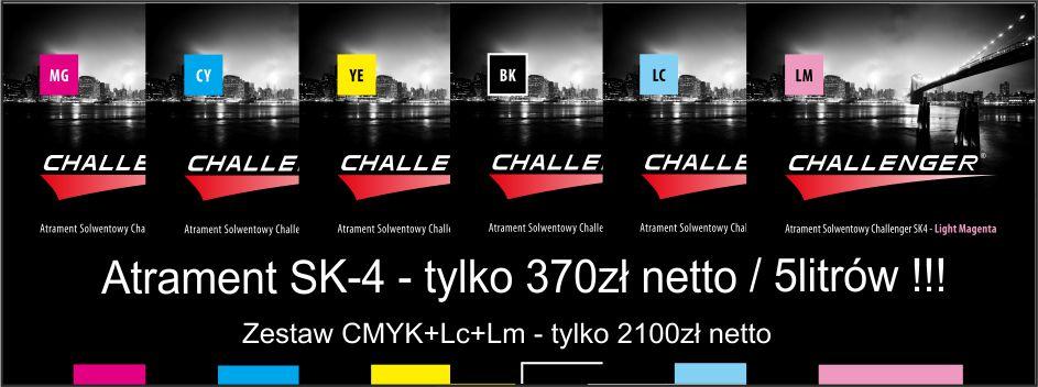Promocja SK-4